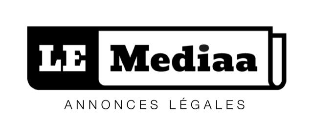 Logo Le Mediaa